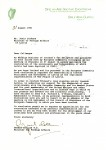 Pirms 20 gadiem Īrijas ārlietu ministrs atzina Latvijas neatkarību <em>de facto</em>