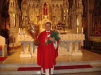 Katoļu dievkalpojumi septembrī