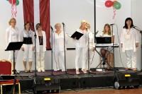 Īrijas latviešu luterāņu draudzei savs ansamblis
