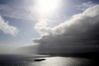 Zaļā Sala piedzīvo aukstāko vasaru 50 gadu laikā un ar bažām gaida ziemu