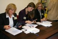 11. Saeimas vēlēšanu provizoriskie rezultāti