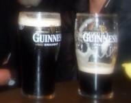 Īrijā atzīmē Arthur's Day