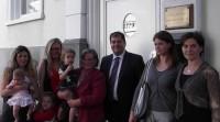 Nīderlandē darbojas divas latviešu bērnu skoliņas