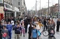 ESRI: amerikāņu un britu ekonomiku pavājināšanās var ietekmēt Īrijas izaugsmi