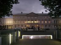 Vispasaules īru ekonomikas forums 2011