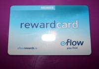 <em>eFlow</em> piedāvā atlaižu kartes