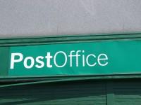 Neveiksmīgā pasta nodaļas aplaupīšana