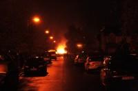 Helovīna naktī avārijas dienesti saņēmuši apmēram 1000 izsaukumus