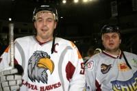 IIHA inline hokeja čempionāta pirmajā kārtā pārliecinoši uzvar latvieši