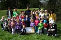 2011. gads - Latviešu bērnu un sieviešu asociācija (LCWA)