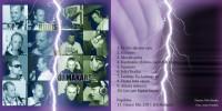 Rūdis un Dj Makars izdod savu pirmo CD