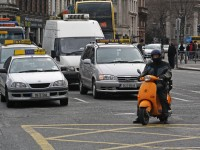 Jaunumi ceļu satiksmes noteikumos