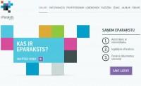 Latvijā veicinās e-paraksta plašāku lietošanu
