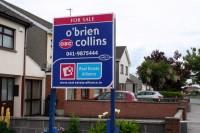 Īrijā joprojām krīt īpašumu cenas