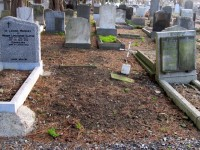 LBĪ apņemas rūpēties par latviešu kapa vietām Īrijā