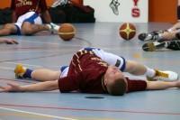 T. Fabriciuss noslēdz līgumu ar Eiropas Basketbola akadēmiju