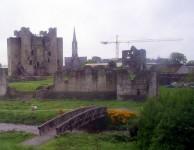 Trima - tīrākā Īrijas pilsēta