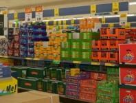 Būtiski pieaudzis Īrijas pārtikas eksporta apjoms