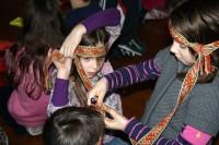 Limerikas Bērnu un jauniešu centrs atzīmē Dzimtās valodas dienu
