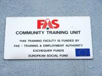 Īrijas valdība ķeras pie bezdarbnieku apmācības sistēmas reorganizācijas