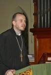 Dievkalpojumi un notikumi luterāņu draudzē martā