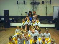 Dublinas bērnu deju kolektīva dalībnieku vecāku sapulce