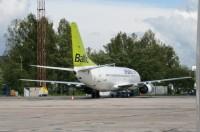 <em>airBaltic</em> piedāvā prakses vietas studentiem