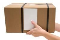 Sūtījumi, paciņas, pārvadājumi Eiropā
