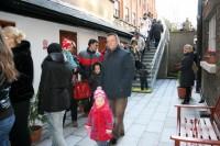 Vēstniecības un vēlēšanu iecirkņa komisijas Dublinā pateicība balsotājiem