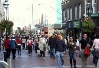 Īrijas ekonomikā pagājušā gada nogalē atgriezusies recesija