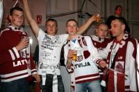 Pagarinātās nedēļas nogales PČ hokejā Stokholmā!