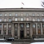 Latvijas valdība apstiprina pensijas vecuma paaugstināšanu