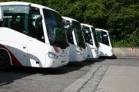 Starppilsētu autobusos būs pieejams bezmaksas <em>wi-fi</em>