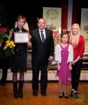 Vēstnieks sveic latviešus - Īrijas čempionus