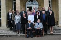 Luterāņu draudzes pārstāvji piedalās Sinodē un Draudžu dienā Lielbritānijā