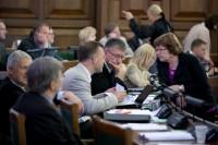 Saeima galīgajā lasījumā pieņem pensiju likuma grozījumus