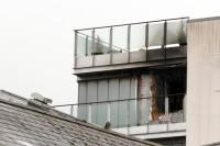 LAC aicina ziedot ugunsgrēkā cietušajiem