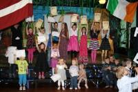 Mācību gada noslēguma pasākums Limerikā