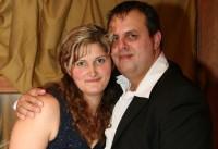 LAC sveic jaunlaulātos - Evitu un Sergeju!