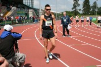 K. Valters kvalificējas finālam, K. Raikstiņam 8. vieta