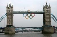 Londona. Olimpiāde. Sanita.