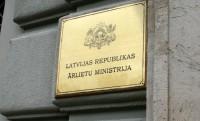 """Ārlietu ministrija veidos komunikāciju platformu """"Globālais latvietis"""""""