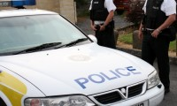Francijā aizturēta Latvijā reģistrēta kravas automašīna ar 19 nelegālajiem imigrantiem