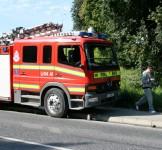 Dublinieši ignorē maksu par ugunsdzēsēju pakalpojumiem