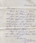 Vēstniecības rīcībā nonāk vēsturiski dokumenti