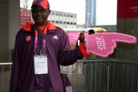 Noslēgušās Londonas Olimpiskās spēles; paraolimpiskās spēles sāksies 29. augustā