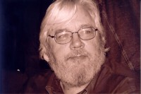 Tikšanās ar dzejnieku Juri Kronbergu