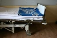 Īrijas slimnīcas gaida drakoniski budžeta samazinājumi