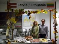Limerikas latvieši piedalās labdarības pasākumā