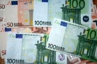 Finanšu ministrs: ''Gatavošanās eiro Latviju dara stiprāku, pievienošanās darīs bagātāku!''
